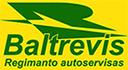 Baltrevis | Regimanto Autoservisas